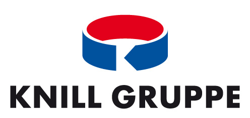 Logo Knill Gruppe